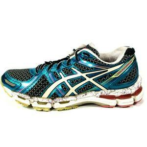 Asics Gel Kayano 19 Running Shoes Size 8.5